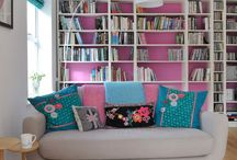 Dream House - Library