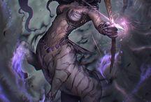 Zebraur • Female