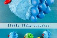 Cake stall ideas