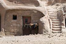 Bible homes