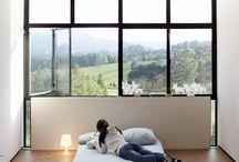 Vistas-ventanas y vanos
