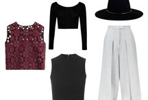 Renueva tu guardarropa / Cómo renovar tu guardarropa con un par de prendas
