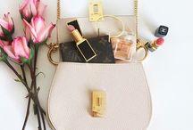 Essentials handbag