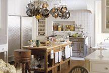 Kitchen / by Brittney