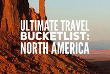 North America Travel