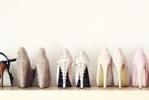 Shoes / by Stefanie Hofmann