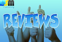 Reviews / Honest reviews from services and products that we have tried and tested. Visit this page for more: http://dsm-publishing.com/review/