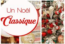 Tendance Noël 2015 / Nouvelle collection Noël