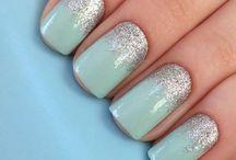 Decor nails