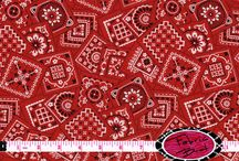 my daugters fabric