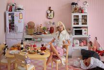 Barbie I❤️you