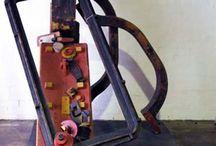 Sculpture - Bricolarge