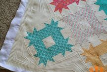 Look at that Quilting / by Dawn Green