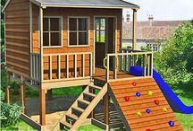 Hudson: Cubby House
