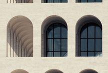 rysunki architektury