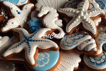Cukrové sušenky