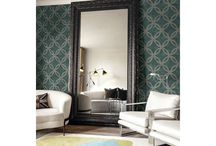Lux Decor / Seabrook Designs wallpaper collection Lux Decor
