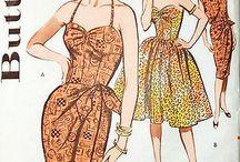 Tiki dress ideas