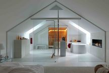Attics / Attics are awesome if you do it right! Get inspired, check this board out.