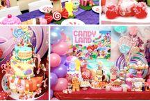 Let's party + KIDS