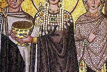 Iconografie bizantină Ravenna