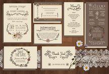 weeding cards
