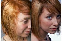 haircolor correction