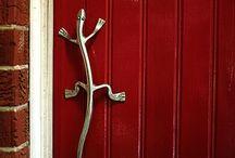 kapı aks