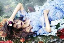 Spring Inspiration  / by Kangacoo Nguyen