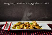 Przepisy kulinarne