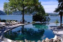 Villas of Lake Como / Explore some of our most exclusive and luxurious villas in the heart of Italy's famous lake region.