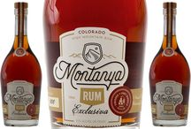 Montanya Rums - Our Products / The Montanya Rum products your can find and buy nationwide.