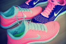 Shoes for run