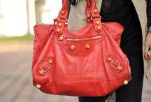 Bags / by Jael Baker