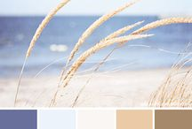 Home - Colors / by Julie Wright-Cadotte