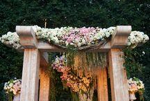 Ceremonies / wedding ceremony, wedding ceremonies, getting married, weddings, wedding inspiration, outdoor ceremony, indoor ceremony, wedding seating, church weddings