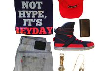 What to wear with Heyday Footwear