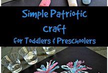 Summer Kid Craft Ideas / by Melissa Pilchard