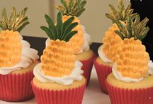 EXPOHOBBY TV - Torta Tropical - Myriam Mollo - Decoración de Tortas