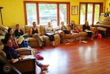 Santa Barbara Teacher Training / by evolation yoga