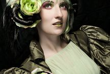 Hunger games acoutremont / by Kitra Yeager