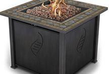 Top 12 Best Gas Fire Pits in 2017 Reviews