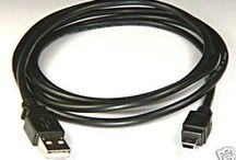 6 ft Mini USB Cable / Get the 6 ft Mini USB Cable (Black) at RPM GEAR and see our entire selection of USB Cables. Get connected.