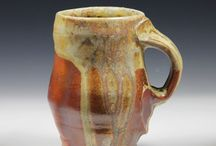 Mugs, Cups and Handles