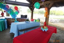 Tips for Hiring a Party Supplier in Hialeah to Rave up Your Kid's Party