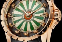 Men's Watches / by Bank Fze
