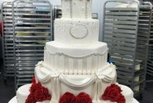 Cake boss cakes / The best t.v show ever