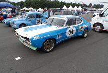 Old cars / Monthléry Héritage 2013