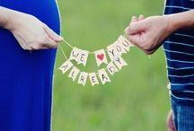 Memories pregnancy/ labour