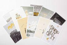print & poster / by Emily Strozinsky